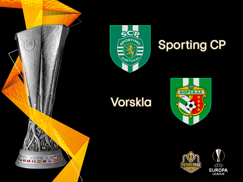 Sporting vs Vorskla – Europa League – Preview