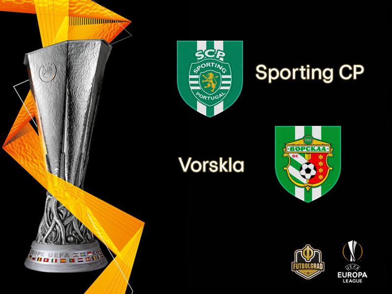 Sporting vs Vorskla – Europa League – Preview