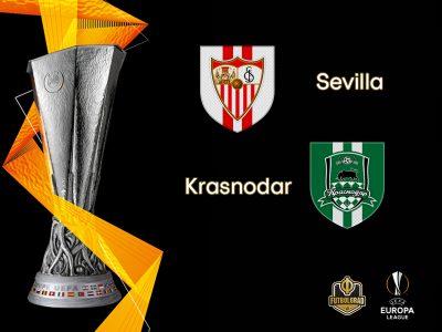 Sevilla vs Krasnodar – Europa League – Preview