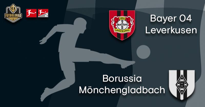 Leverkusen vs Gladbach