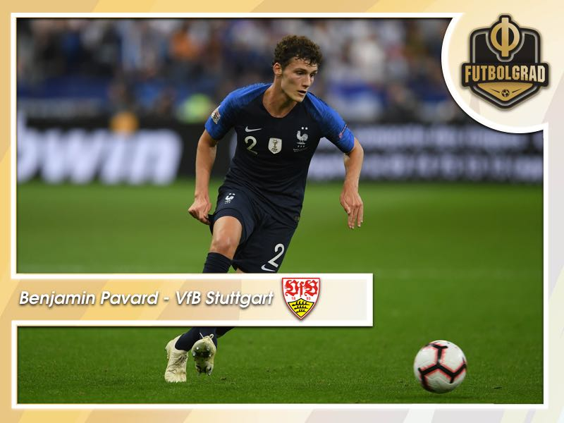 Benjamin Pavard – A World Cup Star Between Bayern And Relegation
