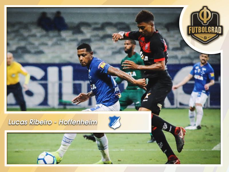 Lucas Ribeiro – Hoffenheim Continue Brazilian Tradition