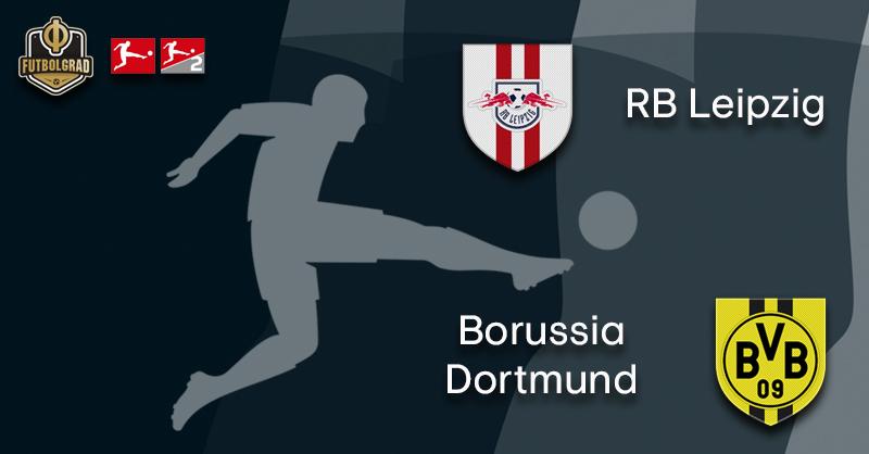 Modern football vs traditional values – Leipzig vs Dortmund is a true Topspiel