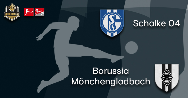 Schalke want to keep Gladbach out of the title race