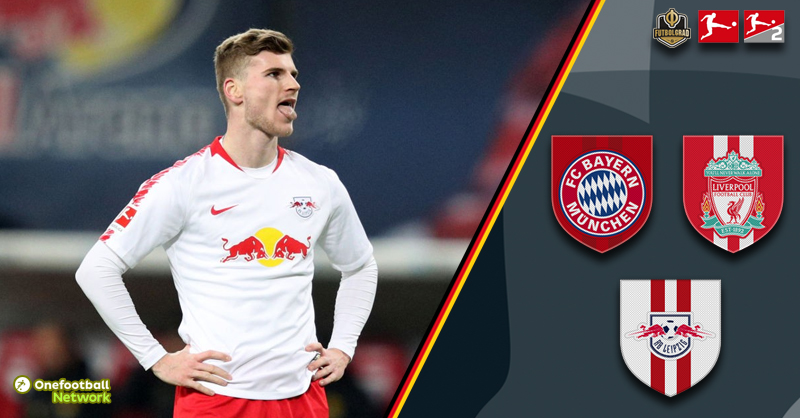 Timo Werner – In demand, but on the move?