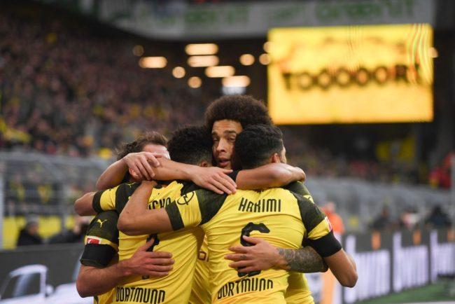 Heroes to zeros - Dortmund vs Hoffenheim