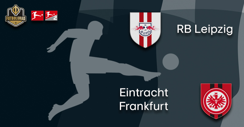Tyler Adams' Leipzig host Frankfurt in a crucial Bundesliga clash