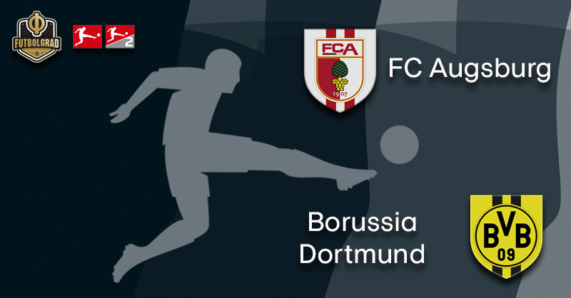 Augsburg face impossible Borussia Dortmund task