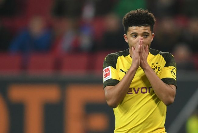 Title race - Augsburg vs Dortmund