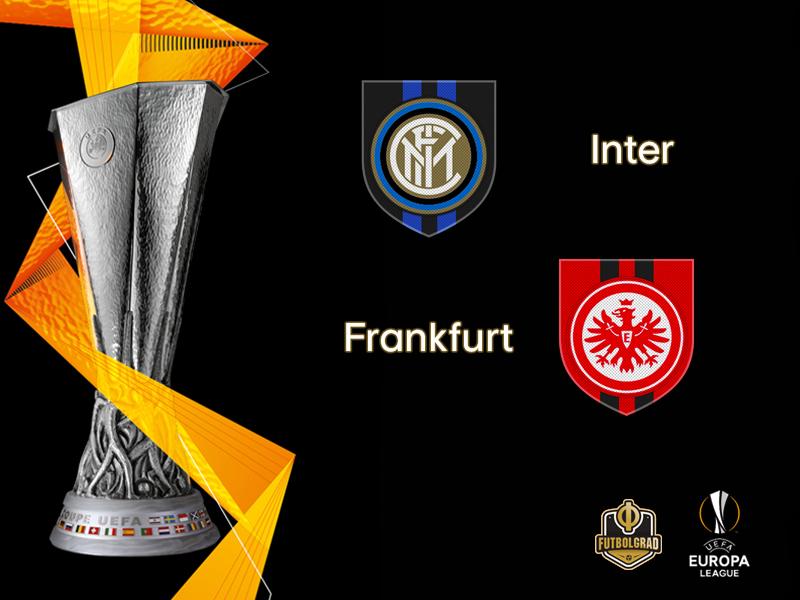 Inter Milan host 13,500 strong Eintracht Frankfurt