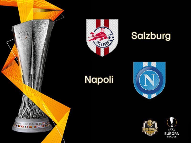 Swan song or miracle? Salzburg look to overcome 3-0 deficit when they host Napoli