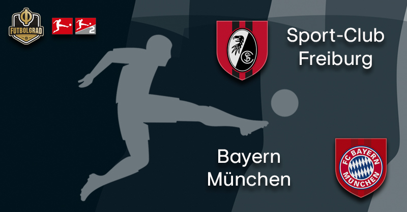 Freiburg look to upset the apple-cart against giants Bayern