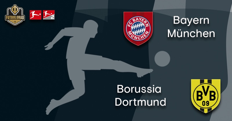 Bayern vs Dortmund – The 100th Klassiker could finally become a true classic