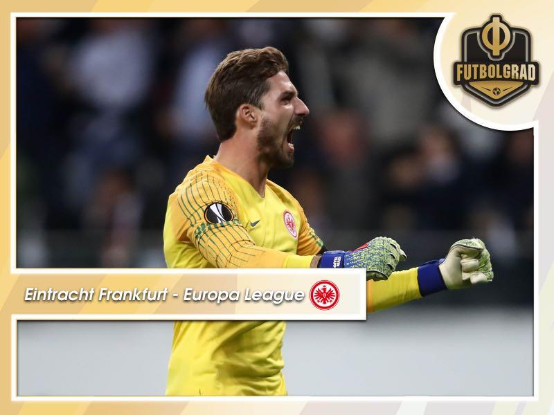 Magic continues on a memorable night in Frankfurt