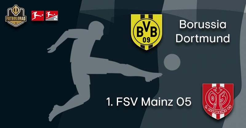 Against Mainz, Borussia Dortmund look to rebound from Klassiker defeat