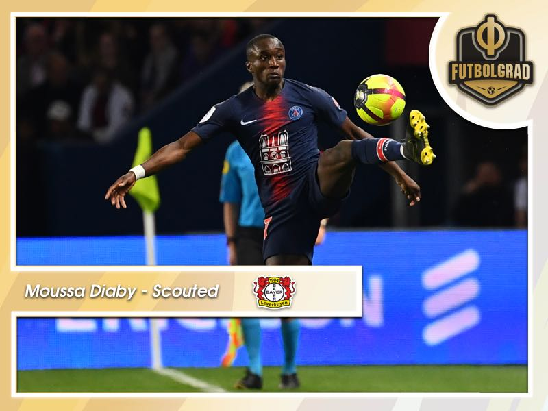 Moussa Diaby – Can he replace Julian Brandt?