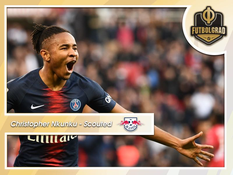 Christopher Nkunku – What can he add to RB Leipzig?