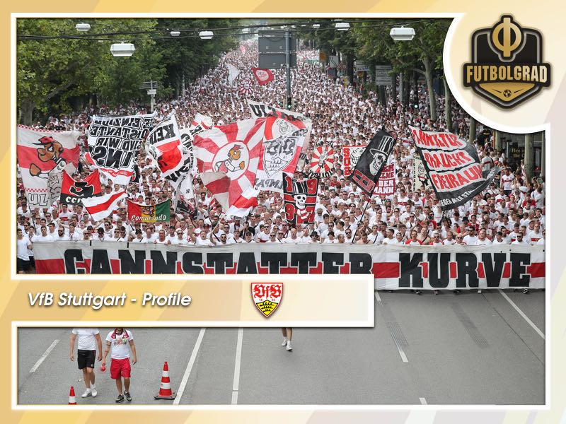 VfB Stuttgart – Can they be resurrected once again?