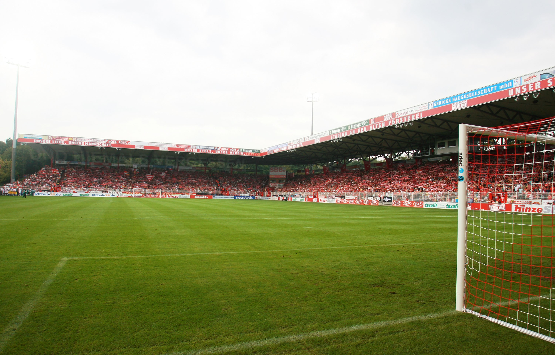 1.-FC-Union-Berlin-v-RB-Leipzig-Bundesliga-