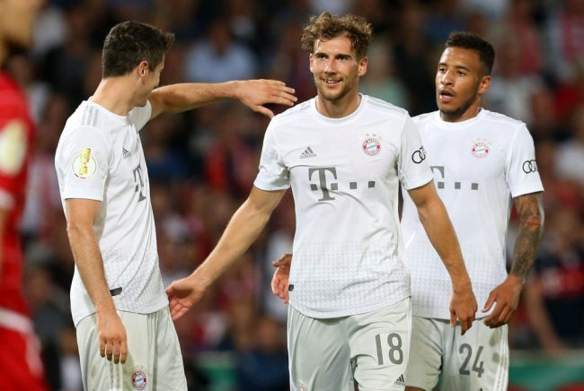 Energie-Cottbus-v-FC-Bayern-Muenchen-DFB-Cup-1565643632