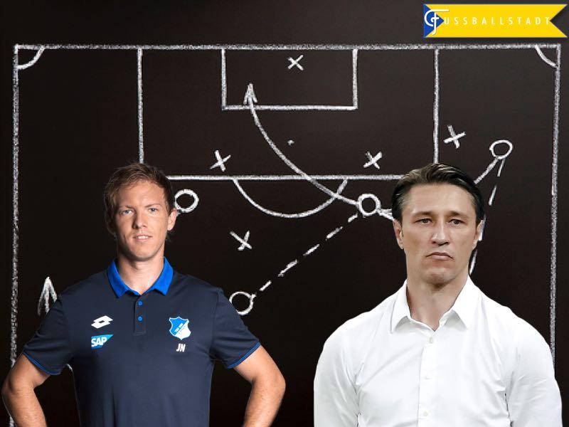 Eintracht vs Hoffenheim – The Tactical Battle