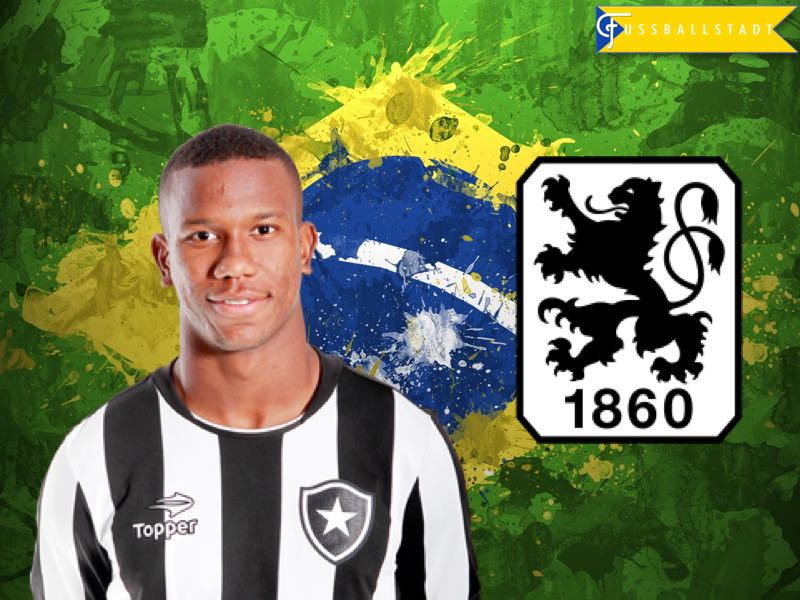 Lucas Ribamar – 1860's Diamond is Ready to Shine