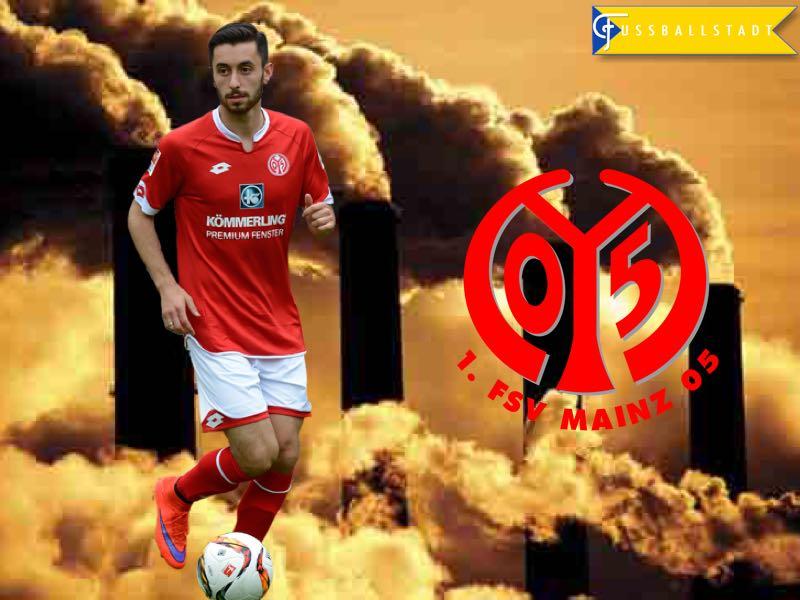 Yunus Malli – A Symbol of Mainz's Football Factory
