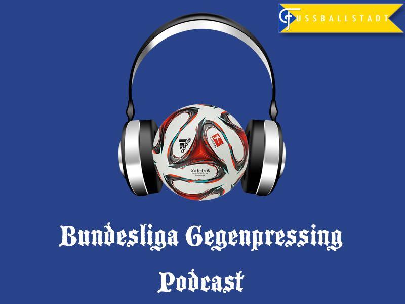 Gegenpressing – Bundesliga Podcast – Bayern Have it