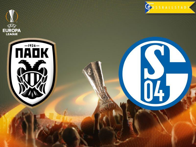 PAOK vs Schalke 04 – Europa League Preview