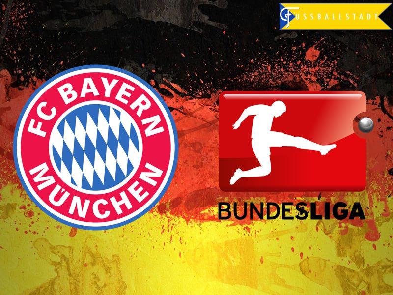 Bayern München – How can the Bundesliga End the Bavarian Dominance?