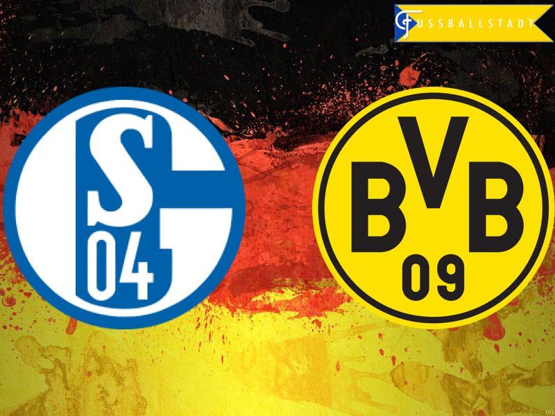 Schalke vs Borussia Dortmund – Preview