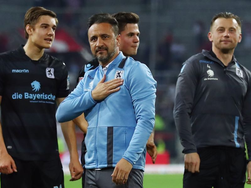 TSV 1860 Munich – Vítor Pereira, Joorabchian, and the Inter Milan connection