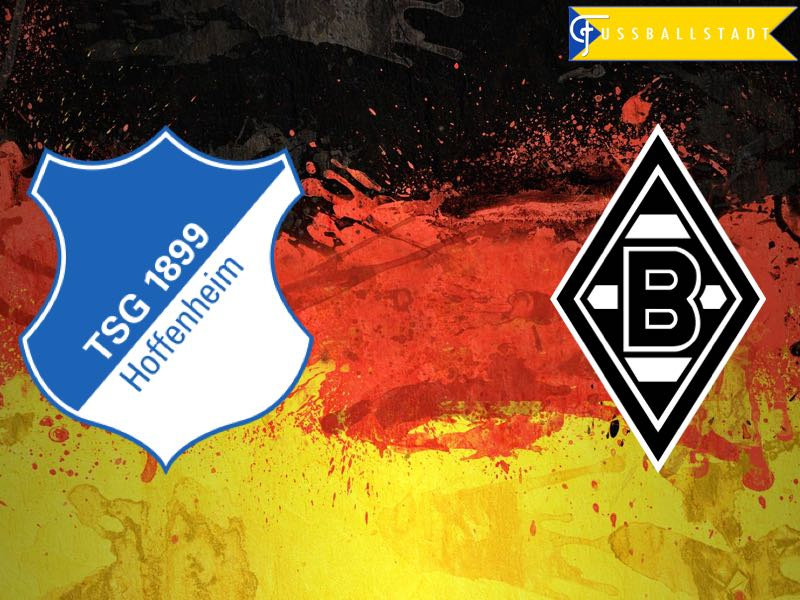 Hoffenheim vs Gladbach – Bundesliga Preview