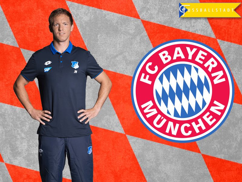Julian Nagelsmann – The Tactical Prodigy who Could Reform Bayern München