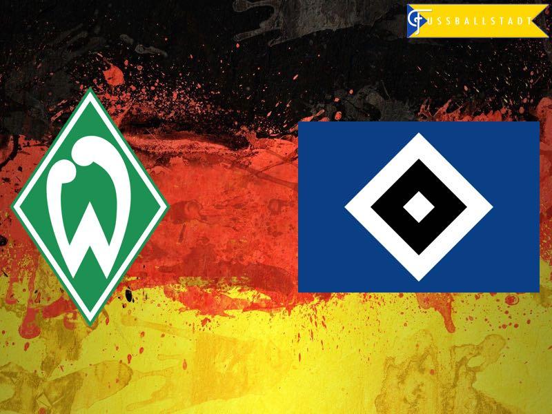 Werder Bremen vs Hamburger SV – Introducing Das Nordderby