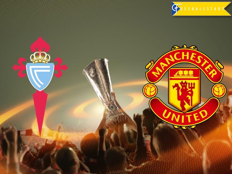 Celta Vigo vs Manchester United – Europa League Preview