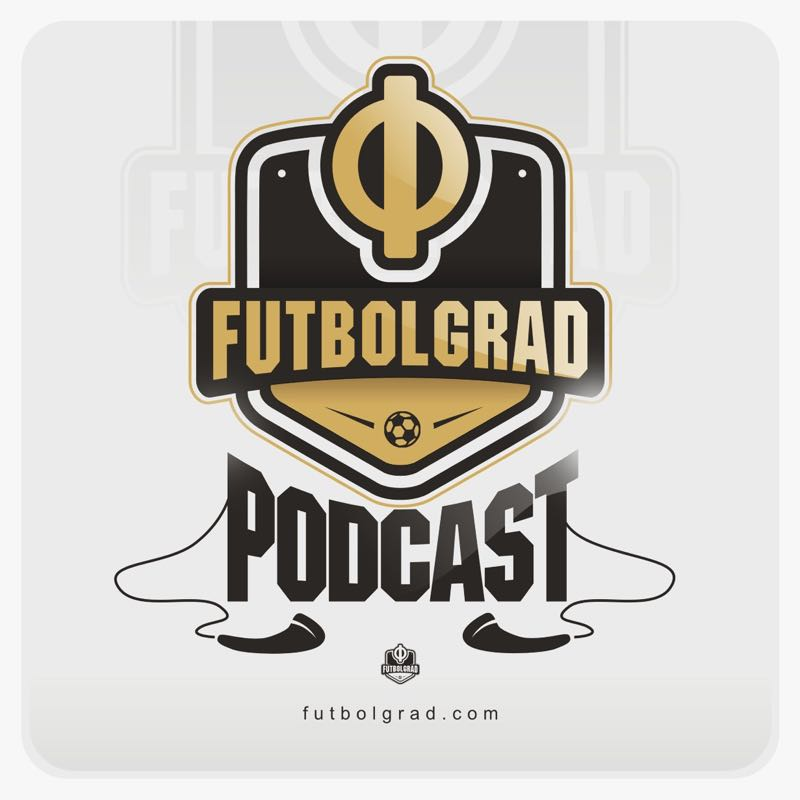 Futbolgrad Podcast – Episode 107 – Out of Context Russian Football