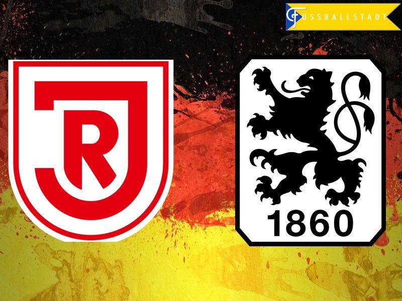 Jahn Regensburg vs 1860 München – Relegation Playoffs Preview