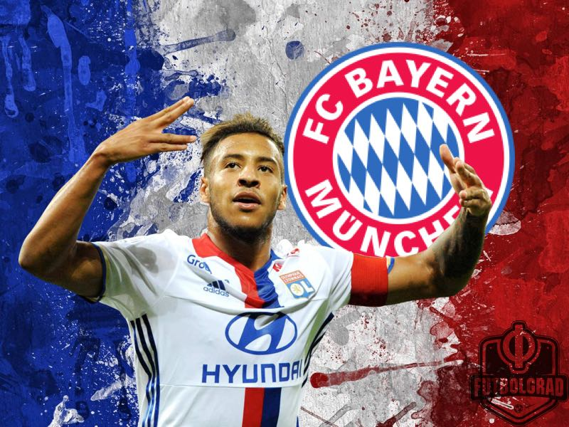 Corentin Tolisso – Who is Bayern's New French Star?
