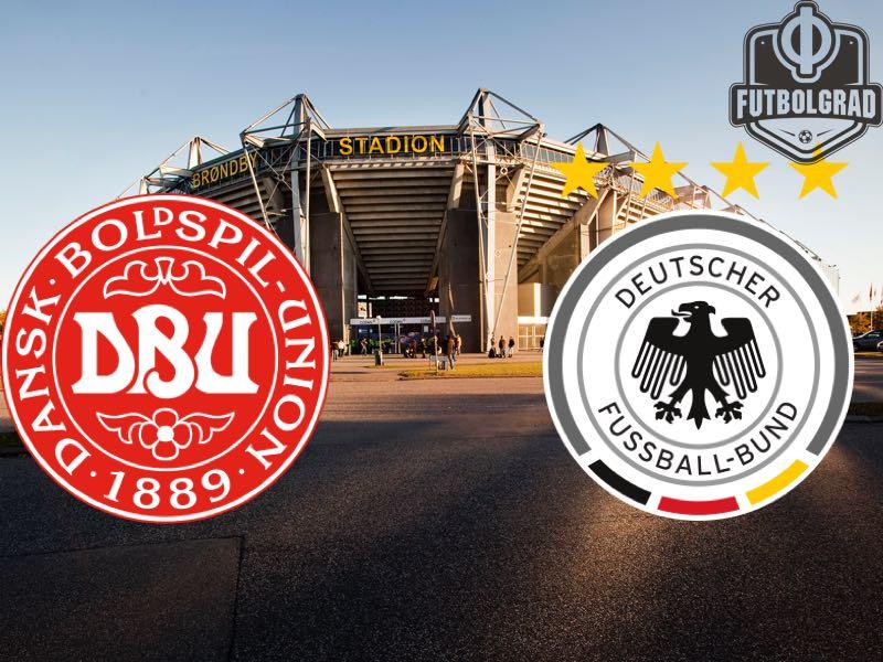 Denmark vs Germany – International Friendly Preview