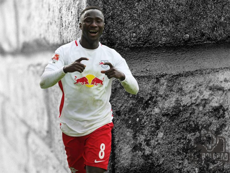 Naby Keïta – The Cornerstone of RB Leipzig's Future