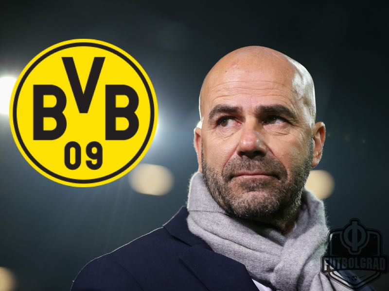 Peter Bosz – Who is Dortmund's New Bench Boss?