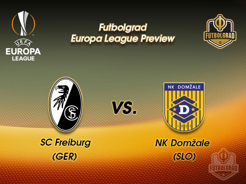 SC Freiburg vs NK Domžale – Europa League Preview