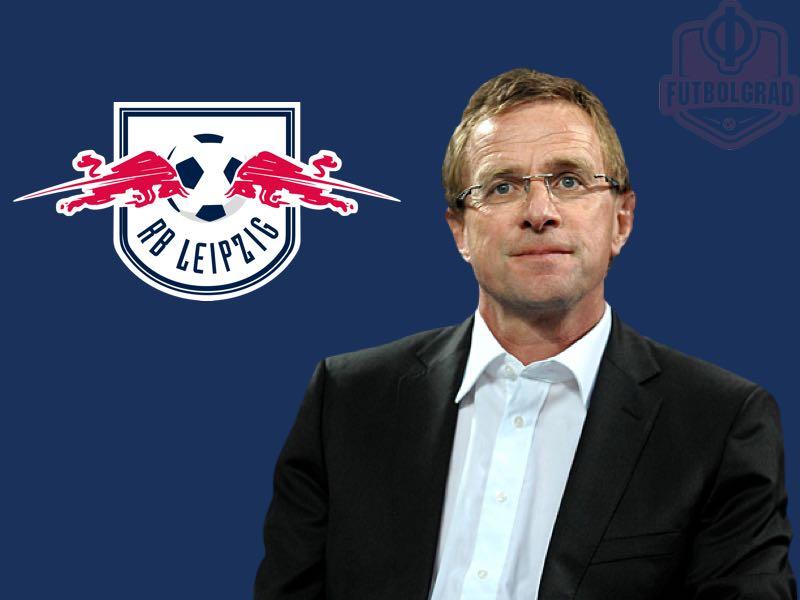 Ralf Rangnick – Understanding RB Leipzig's Strongman