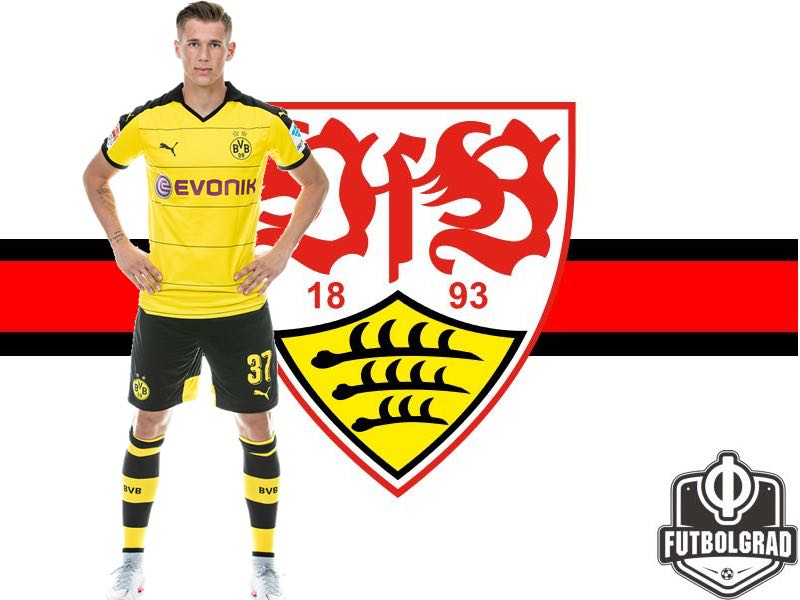 Erik Durm – Stuttgart Move Could Resurrect His Career