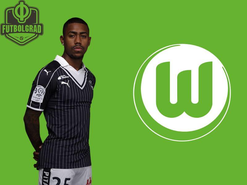 Malcom – Bringing More Horsepower to Wolfsburg