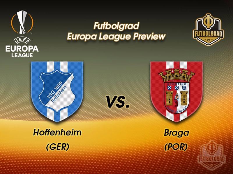 Hoffenheim vs Braga – Europa League Preview