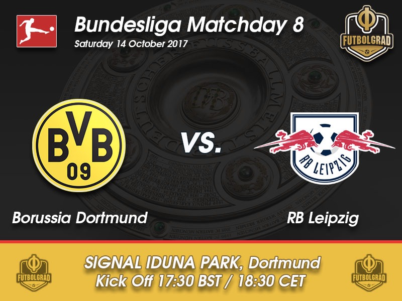 Borussia Dortmund vs RB Leipzig – Bundesliga Preview
