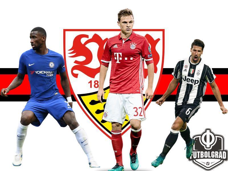 Bundesliga Competitiveness – The VfB Stuttgart Case