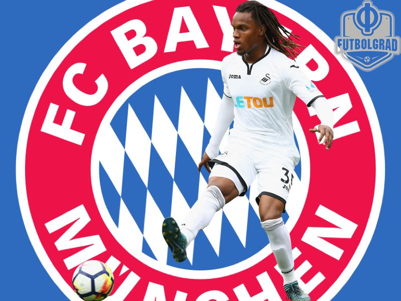 Renato Sanches – What is Next for the Fallen Talent?